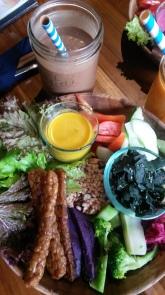 Sayuri Healing Food Cafe