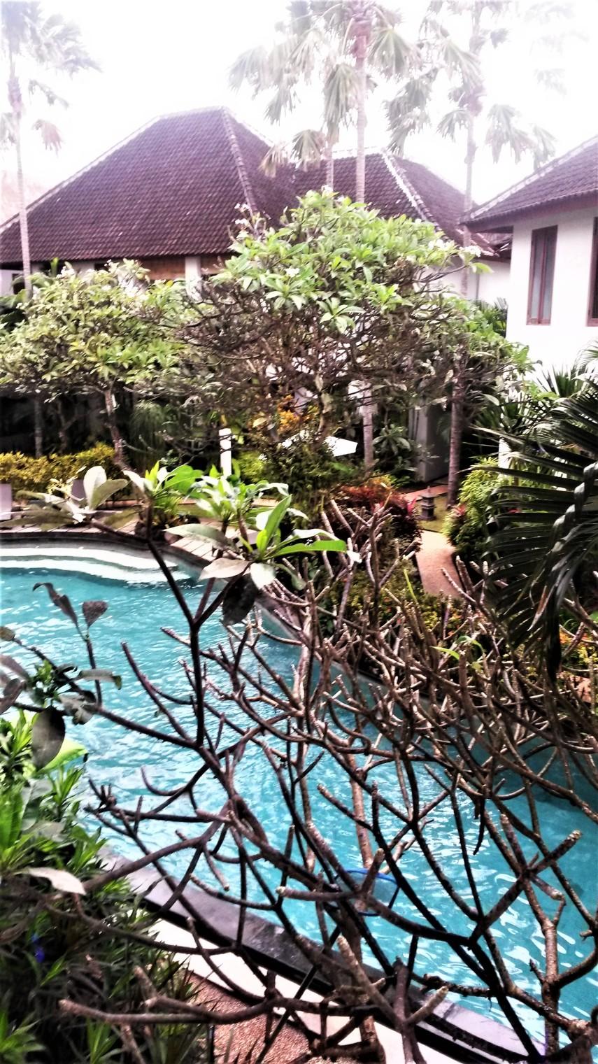 Ecosfera Hotel